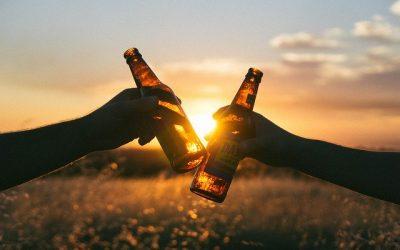 Hvordan skal man håndtere ungdom, festing og alkohol?
